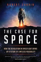 Omslag The Case for Space