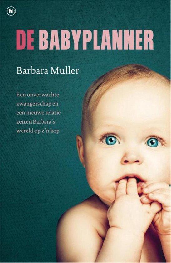 Babyplanner - Barbara Muller |