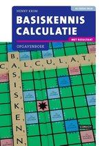 Basiskennis Calculatie