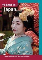 Te gast in pocket - Te gast in Japan