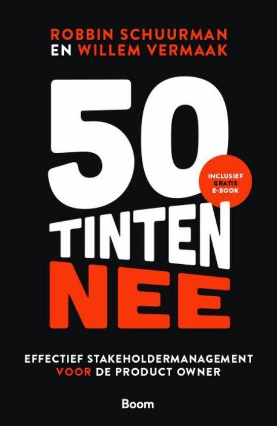 50 tinten nee - Robbin Schuurman pdf epub
