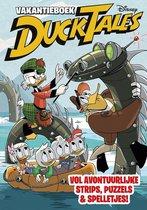 DuckTales Vakantieboek 2019