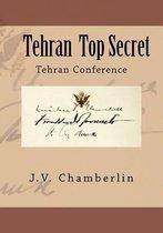 Tehran Top Secret