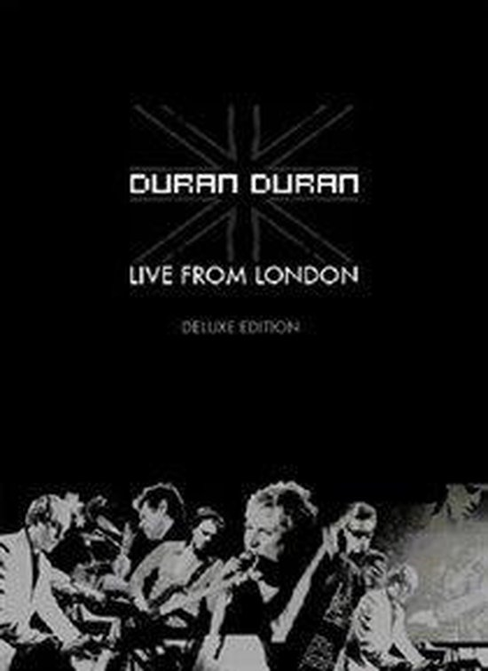Live From London 2Dvd