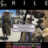 Hispano-Chilean Metisse Traditional Music
