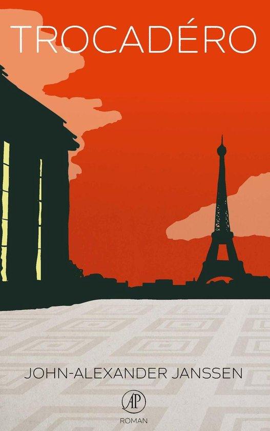 Trocadéro - John-Alexander Janssen |