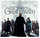 Fantastic Beasts: The Crimes of Grindelwald (Original Motion Picture Soundtrack)