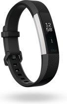Fitbit Alta HR Activity tracker - Zwart - Large
