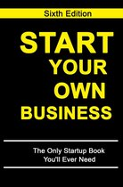 Boek cover Start Your Own Business van Rasheed Alnajjar