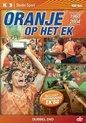 Oranje Op Het EK (2DVD)