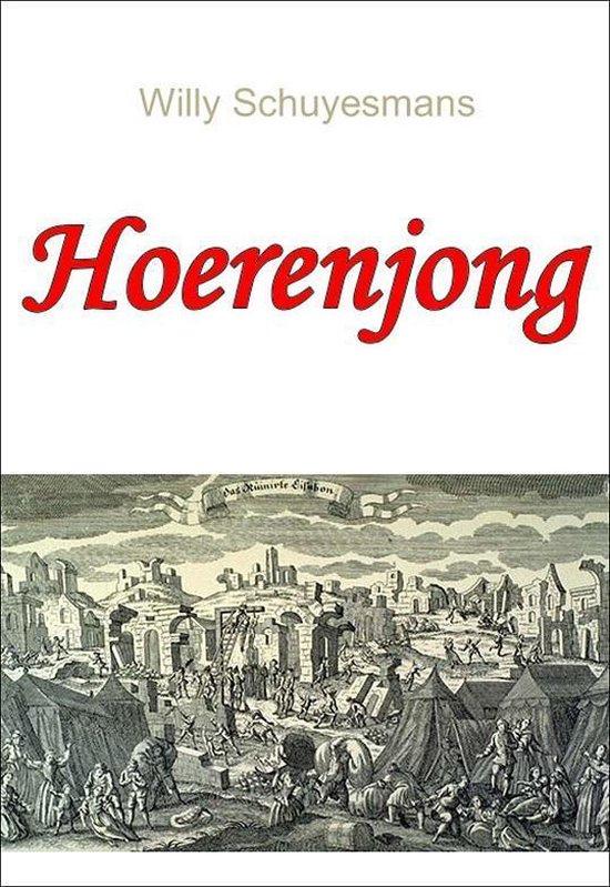 Hoerenjong - Willy Schuyesmans |