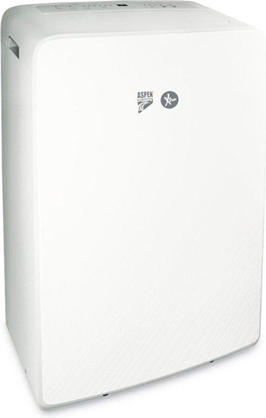 Aspen AX3008/1 - Mobiele Airco - 3,4 kW - 12000 BTU