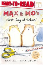 Max & Mo's First Day at School