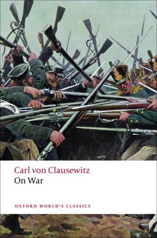 Afbeelding van On War
