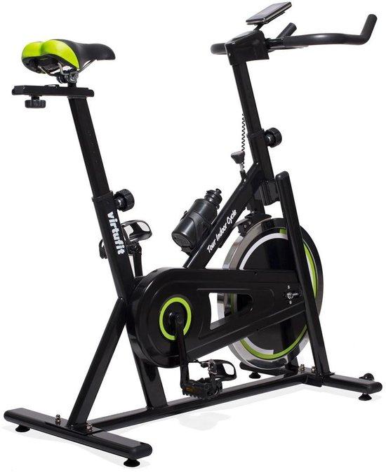 VirtuFit Tour Indoor Cycle Spinbike - Inclusief Bidon