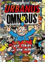 Urbanus omnibus 2
