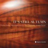 It'S Still Autumn