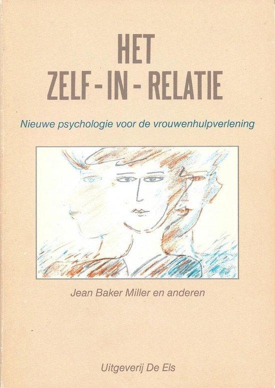 Het - zelf - in - relatie - Jean Baker Miller  