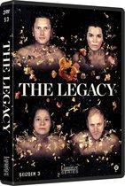 The Legacy - Seizoen 3