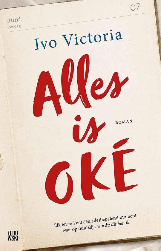 Alles is OKÉ - Ivo Victoria   Fthsonline.com