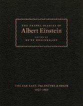 The Travel Diaries of Albert Einstein