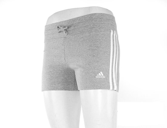 bol.com | adidas Essentials 3 Stripes KT Short - Sportbroek ...