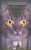 Warrior cats serie ii 1: middernacht