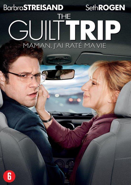 Cover van de film 'Guilt Trip'