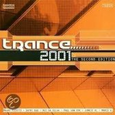 Trance 2001 The Second Edition