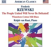 Rzewski: The People United