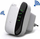 ForDig - Wifi versterker - 300 Mbps