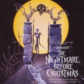 Nightmare Before Ch Christmas