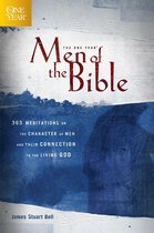 The One Year Men of the Bible