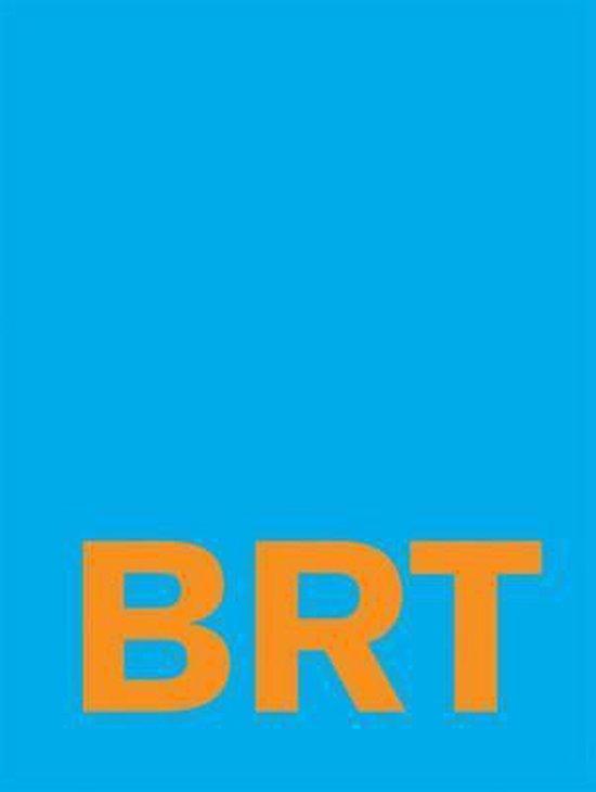 Cover van het boek 'Bothe richter teherani zoom (e/d)'