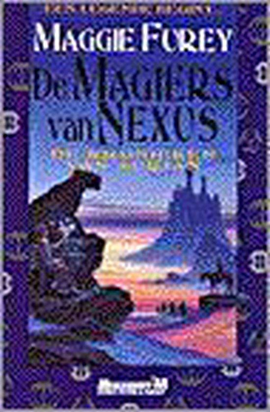 De magiërs van nexus - Maggie Mayhew pdf epub