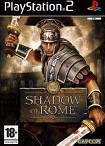 Shadow of Rome /PS2