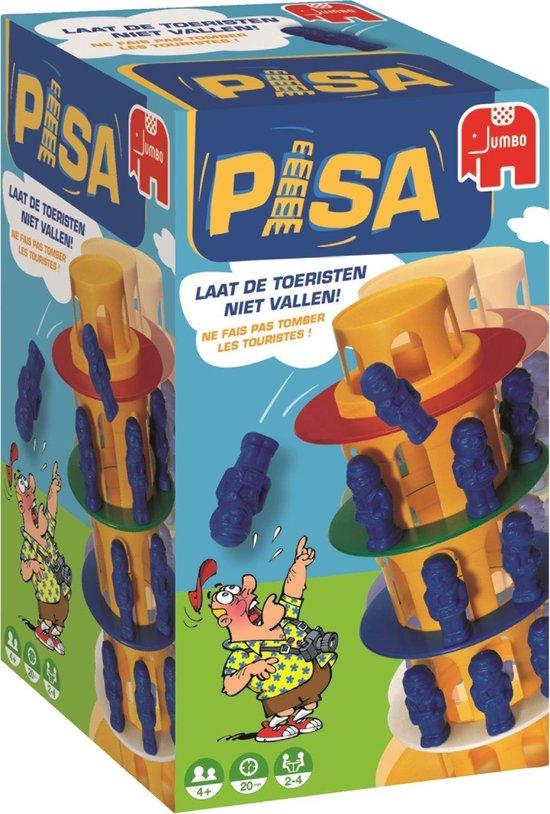Toren van Pisa - Original - Jumbo