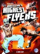 Wrestlings Highest Flyers