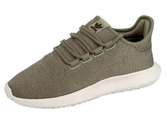 Adidas Tubular Shadow Sneakers Dames Groen Maat 36 23