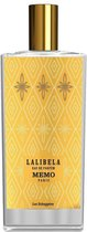 MEMO Memo Lalibela eau de parfum 75ml eau de parfum