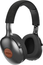 House of Marley Positive Vibration XL Bluetooth Koptelefoon - zwart