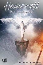 Heavenworld - Tome 1