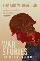 Omslag War Stories From the Forgotten Soldiers