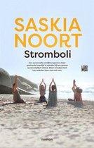 Boek cover Stromboli van Saskia Noort (Paperback)