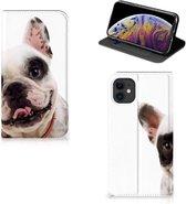 iPhone 11 Hoesje maken Franse Bulldog