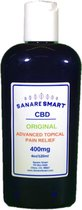 CBD lotion uit Californie - Original 120 ml