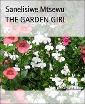 THE GARDEN GIRL