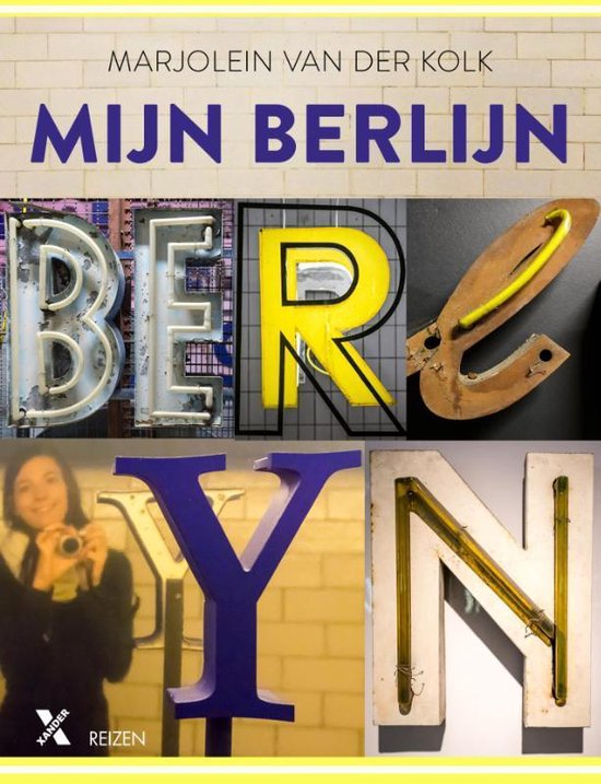 Mijn Berlijn - Marjolein van der Kolk   Fthsonline.com