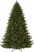 Royal Christmas Washington Promo Kunstkerstboom - 180 cm - met 250 warme LED's