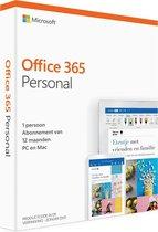 Microsoft Office 365 Personal - 1 jaar
